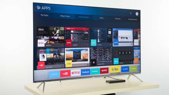 65 inch TCL Smart Ultra HD 4K LED TV - Linux OS - Brand New Sealed - Countrywide delivery