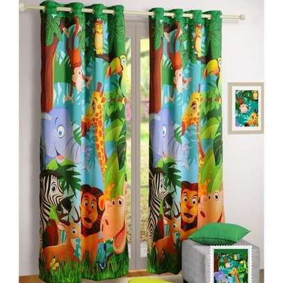 Kids Curtains image 4