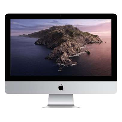 Apple iMAC 21.5´´ i5 2.3GHZ/8GB/256GB SSD image 1