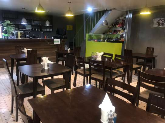Restaurant (24 Seaters) For Sell In Parklands