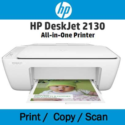 Hp Deskjet Printer 2130