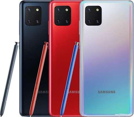 Samsung Galaxy Note10 Lite image 2