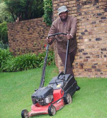 Best Gardening, Lawn, Trees & Shrubs Maintenance Professionals Nairobi.