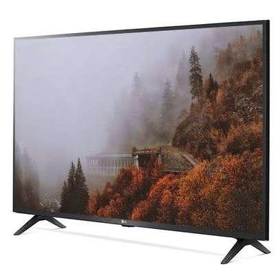 LG 49 inches Smart  UHD-4K Digital TVs