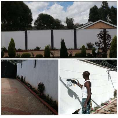 Home & Office Spray Painting Services image 4