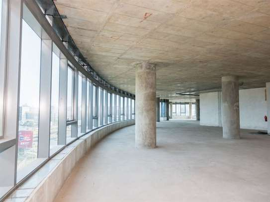 1010 ft² office for rent in Parklands image 10