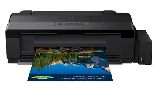 Epson L1800 A3 Photo Ink Tank Printer image 1