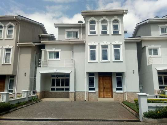Lavington - Townhouse, House