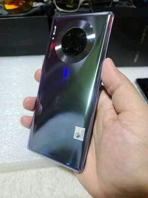 Huawei Mate 30 Pro   512 gb Gigabytes   Black image 4