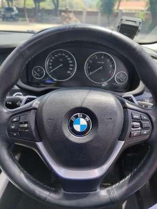 BMW X3 2.0 i image 10