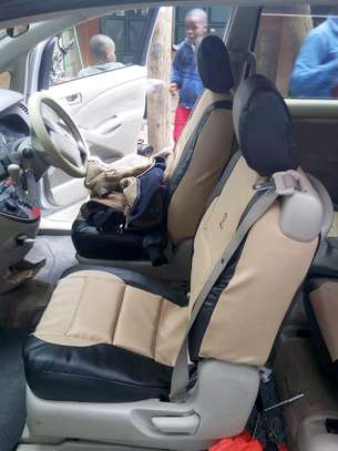 ISIS CAR SEAT COVERS image 2