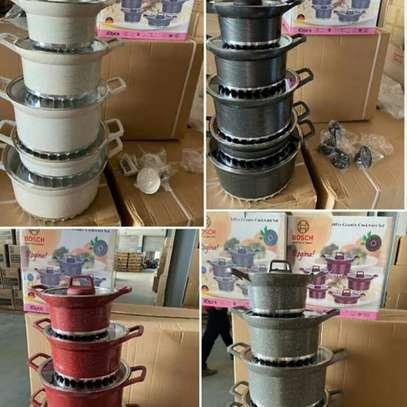 Bosch Granite Cookware