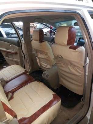 Buruburu Car Seat Covers image 6