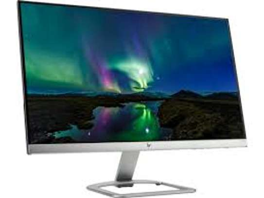 HP 27f IPS w/LED Full HD 1080P HDMI VGA 27 Ultra Monitor