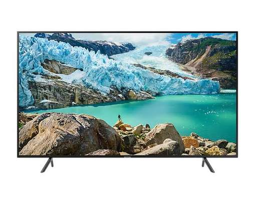 Vitron New 55 inches Android Smart UHD-4K Frameless Digital TVs image 1