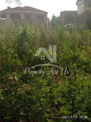 0.1 ha residential land for sale in Kikuyu Town image 3