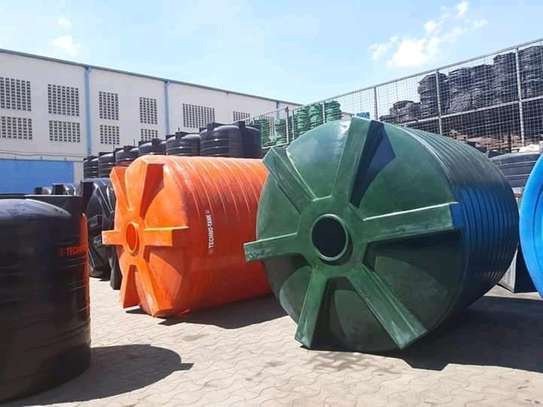 Techno Water Tanks-Pay On Delivery image 3