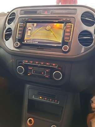 Volkswagen Tiguan 2.0 S image 4