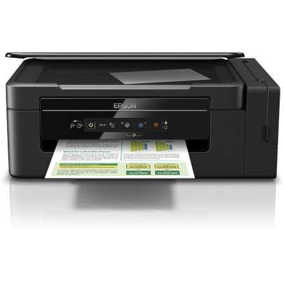 epson L3060 4 in one printer ( print ,scan copy ,wifi) image 1