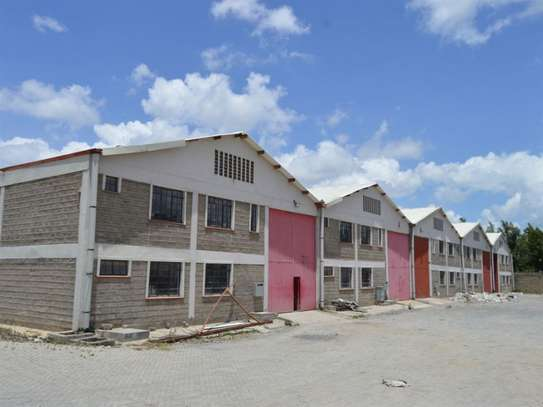 Athi River Area - Warehouse, Commercial Property