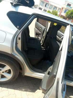Nissan Dualis image 5