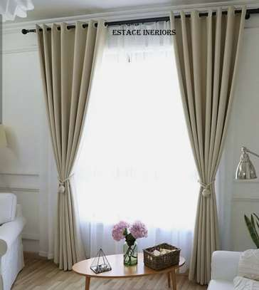 BEAUTIFUL CURTAINS & SHEERS image 4