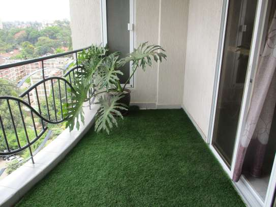 Furnished 3 bedroom apartment for rent in Kilimani image 14