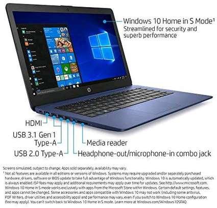 Hp Laptop 14-cm0xx Amd A6-9225,Radeon 4, image 3
