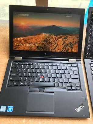 Lenovo ThinkPad YOGA 260 6th Gen CORE i5 -6000u image 1