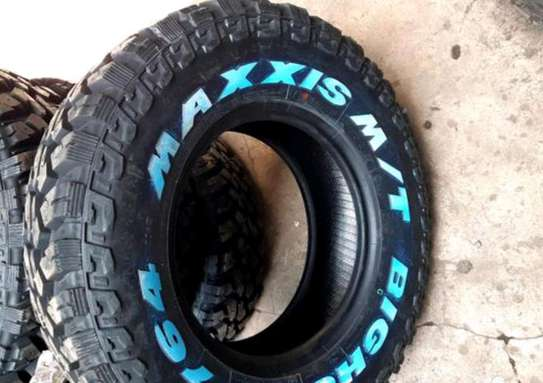 TYRES ALL SIZES AVAILABLE AT A FAIR PRICE image 12