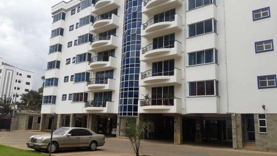 4 bedroom apartment for rent in Rhapta Road image 14