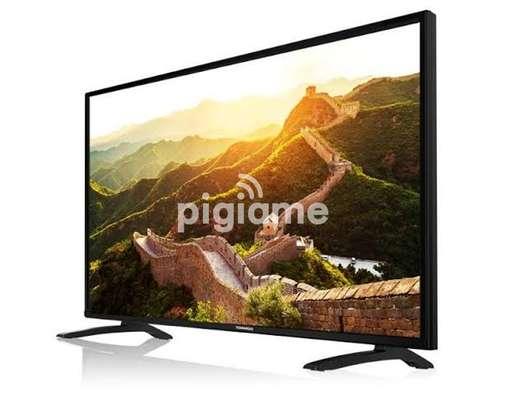 Syinix 43 inches Smart TV image 1