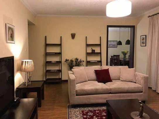 Furnished 3 bedroom apartment for rent in Brookside image 13