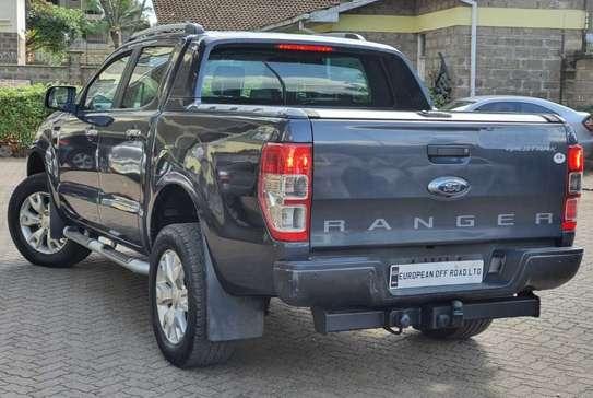 Ford Ranger image 7