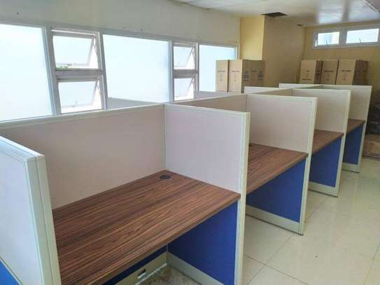 Office Glass Partition Services image 1