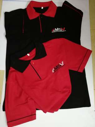 Corporate Apparel Branding image 6