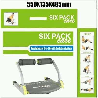 Revolutionary six pack care image 1