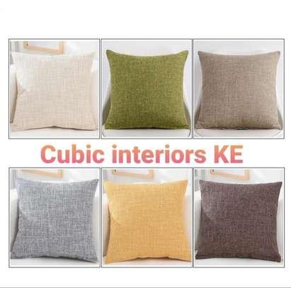 Home decor throw pillows image 7