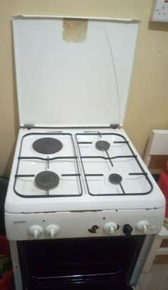 Gas Cooker for sale image 1
