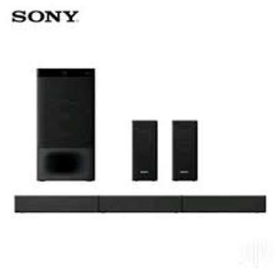 SONY 1000W SOUND BAR,5.1 CH,REAL SURROUND,BLUETOOTH HT-S500RF-BLACK image 3