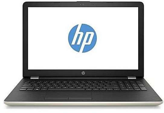 HP 15 Notebook . AMD A9-9420 - 1TB HDD - 8GB RAM image 1