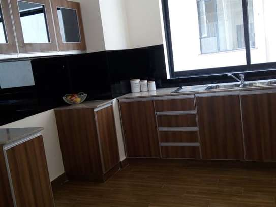 3 bedroom apartment for rent in Thindigua image 1