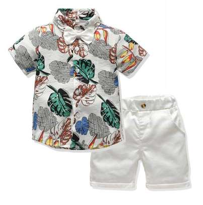 weekend baby boy outfit image 4