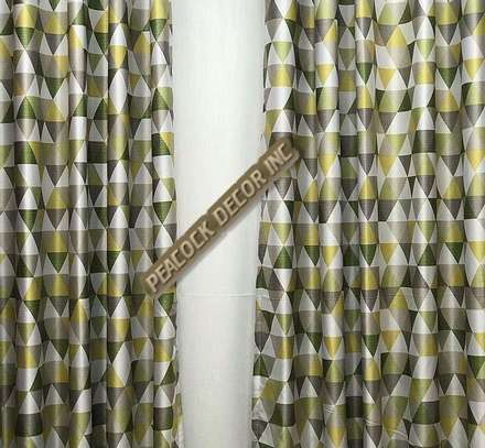 MIX AND MATCH CURTAINS AND SHEERS image 12