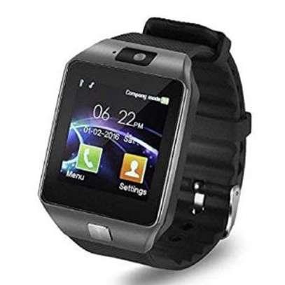 Generic DZ09-Sim Tool-Kit Smart Watch image 2