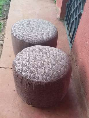 POOFS OR POUFFES FOR SALE. UNBEATABLE PRICE