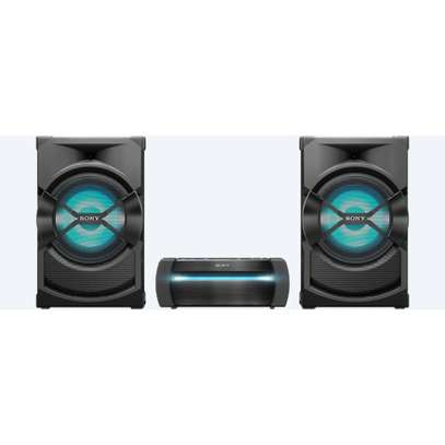 Sony SHAKE X30D High Power Home Audio System Black-12 months warranty image 3