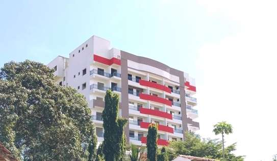 3 BHK for rent in Mombasa