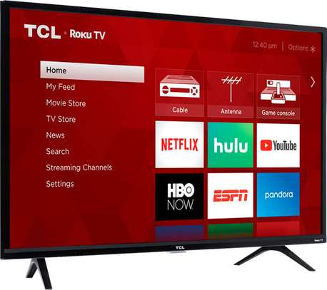 TCL 40 inches Android Smart Digital TVs