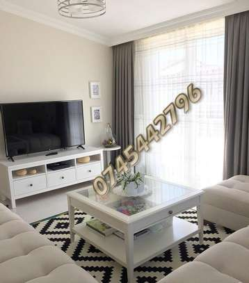 PLAIN SUPER QUALITY CURTAINS AND SHEERS image 8
